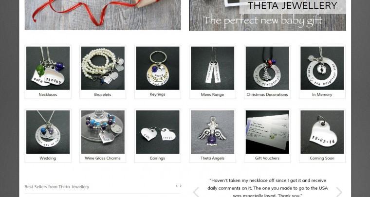 Theta Jewellery