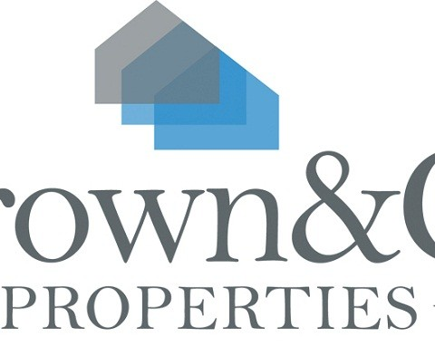 Brown and Co Properties Logo