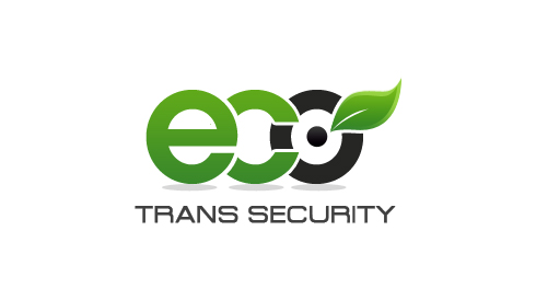 Ecotrans Security Logo