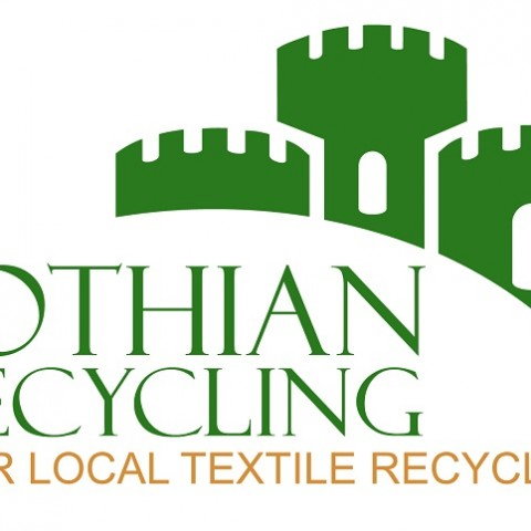 Lothian Recycling Logo