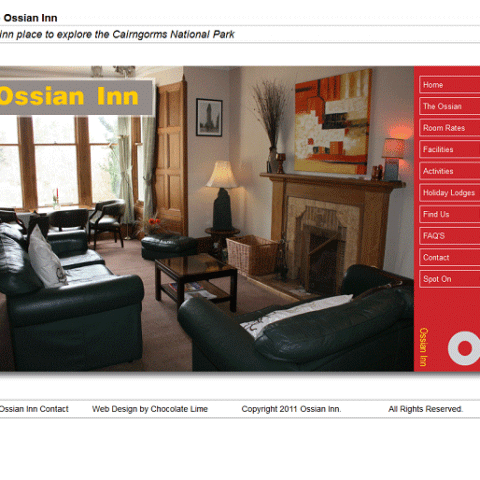 The Ossian Inn