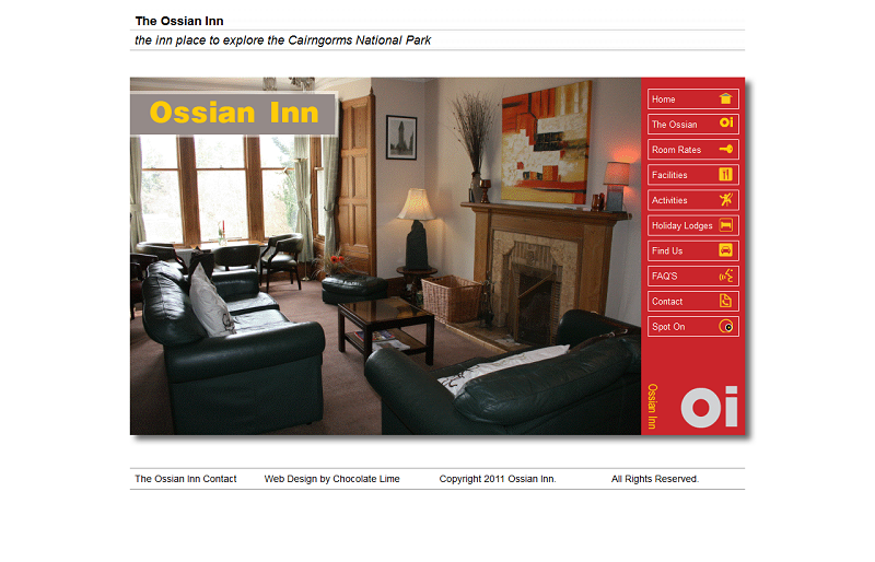 Ossian Inn