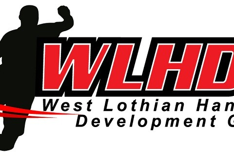West Lothian Handball Logo