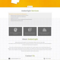 AmberLight Business Development